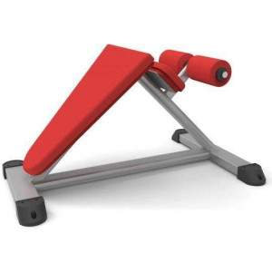 Indigo Fitness 45 Degree Roman Chair by Podium 4 Sport