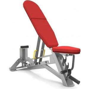 Indigo Fitness Elite Bench by Podium 4 Sport