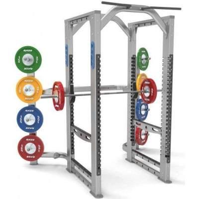Indigo Fitness Elite Power Rack by Podium 4 Sport