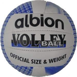Tuftex Albion Volleyball by Podium 4 Sport