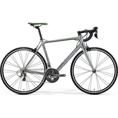 Merida Scultura 300 XL (59cm) by Podium 4 Sport
