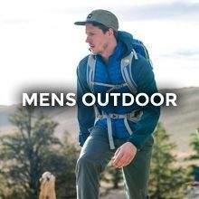 Men's Outdoor