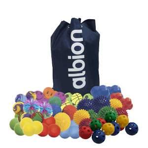 PE Junior Play Kits