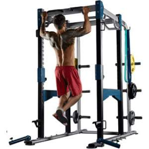 Power Racks & Cages
